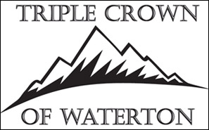 Triple Crown of Waterton