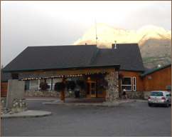 Waterton Lakes Lodge Resort Thumbnail